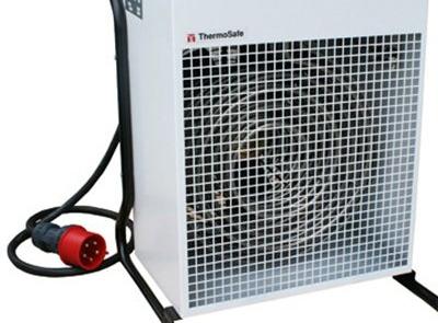 Varmevifter opp til 30 kwa