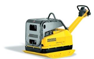 Vibroplate 770 KG Wacker Neuson DPU100-70