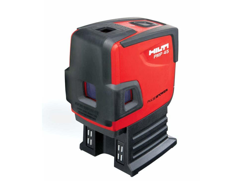 Hilti laser måler