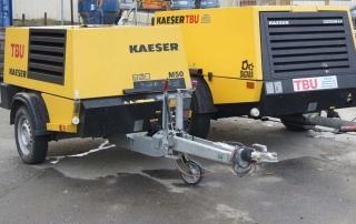 Kompressor Kaeser M64 / M50